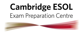 Logo Cambridge ESOL-Preparation