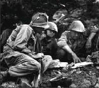 UN-Truppen in Korea